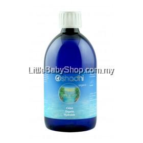 OSHADHI Cistus Organic Hydrolate 500ml