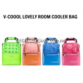 V-Coool Cooler Bag Lovely Room