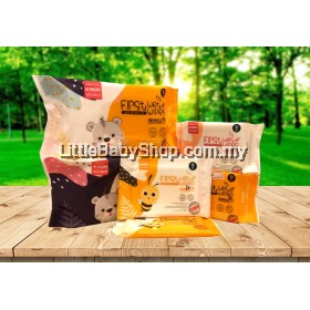 K-MOM First Wet Wipes Promise (10pcs / 30pcs / 100pcs)