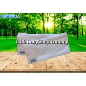 """PALBRANDS Doraemon Bath Towel 20"""" x 40"""" (DM6010) - 2pcs"""