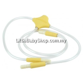 Medela : PVC Tubing For Freestyle (1pc) - BEST BUY