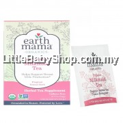 Earth Mama Organic Milkmaid Tea Bags NEW Packaging (16 Bags) (Exp: Jan 2023)