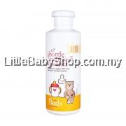 BUDS : Organic Baby Safe Bottle & Utensil Cleaner 500ml