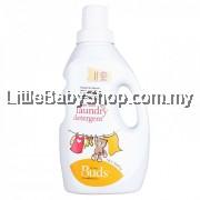 BUDS Baby Safe Laundry Detergent 1000ml (1L)
