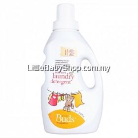 BUDS Baby Safe Laundry Detergent 1000ml