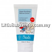 BUDS Super Soothing Rescue Lotion 150ml