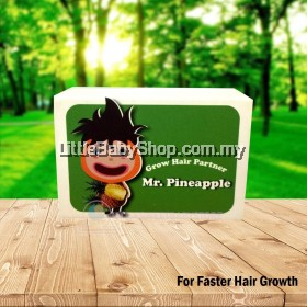 Sufu Soap PREMIUM Grow Hair Partner (Faster Hair Growth) From Japan