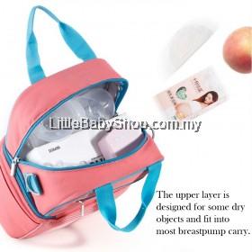 V-Coool Simplicity Cooler Bag - Carmine