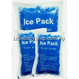 V-Coool :  Breastmilk Ice Pack (3PCS)