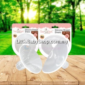 TINY TOUCH Silicone Breast Shield (24mm / 28mm)