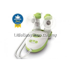 ARDO Calypso Double Plus Electric Breast Pump Package [Made in Switzerland]