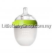 [GENUINE] Comotomo Natural Feel Baby Bottle 150ML Green