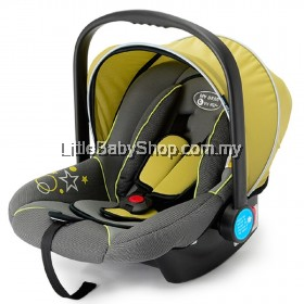 My Dear Baby Carrier 28039 Green (0-13kg)