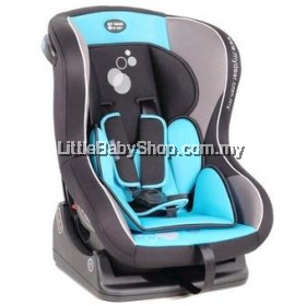My Dear Convertible Car Seat 30082 Blue
