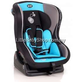 My Dear Convertible Car Seat 30082 Blue (0-18kg / 0-4years)
