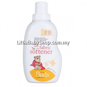 Buds Baby Safe Fabric Softener 600ML