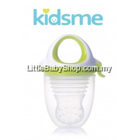 Kidsme Food Feeder Plus (Aquamarine / Lavender / Lime / Passion)