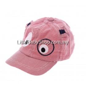 ICHIRO Hat Hippo Series (Red)