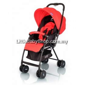 My Dear Baby Stroller 18111 ( Red )