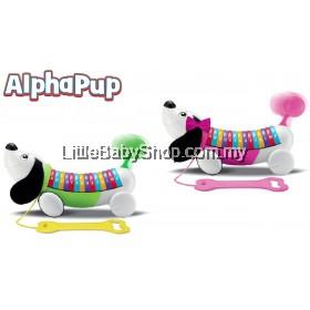 LeapFrog AlphaPup (Green/Pink)