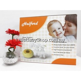 Halford Dual Digital Electric Breast Pump