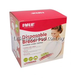 Farlin Disposable Breast Pads 36 Pcs