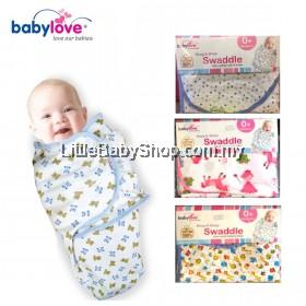 Babylove Snug & Sleep Swaddle