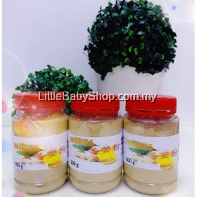 Homemade Bentong Ginger Powder 100g (3 pcs)