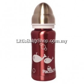 Pacific Baby Thermal Bottle Fish 200ml