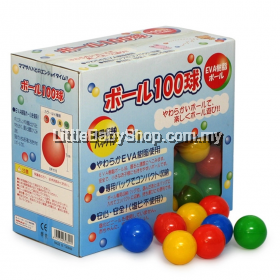 My Dear 100pcs Color Ball