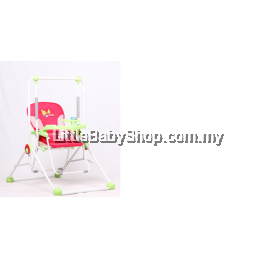 Otomo Fashion Baby Swing Chair