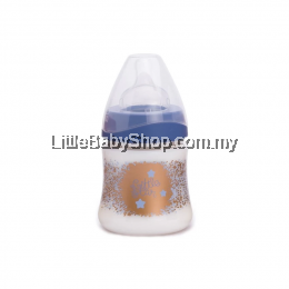 Suavinex Haute Couture Wide Neck Bottle PP 150ml - Little Star Admiral